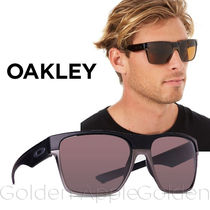 OAKLEY オークリー TwoFace XL PRIZM POLARIZED 偏光 oo9350-02