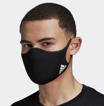 [Adidas] Face Cover Black 3枚セット