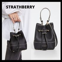 Strathberry★Lana Osette Bag★ハンドバック★関税込み