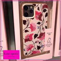 kate spade☆ iphone スマホケース nouveau bloom☆送料込