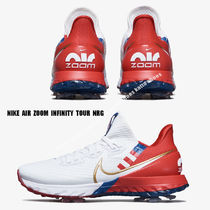 NIKE★AIR ZOOM INFINITY TOUR NRG★ゴルフシューズ★兼用