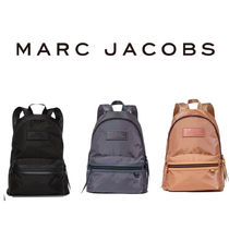 MarcJacobs リュック THE LARGE BACKPACK DTM【送料0/国内即発】