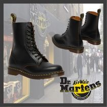 【海外限定】★Dr.Martens★VINTAGE 1490 HIGH BOOTS/BLACK