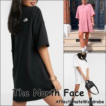 The North Face■Tシャツワンピース【海外限定】