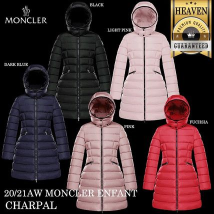 MONCLER キッズアウター 大人もOK 12-14歳【MONCLER 20/21AW】累積売上額1位_CHARPAL