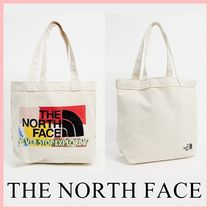 THE NORTH FACE コットントートエコバック 送料込み