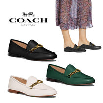 ◆COACH◆Helena loafer ローファー