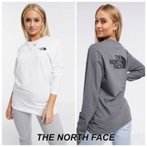 The North Face Easy 長袖Tシャツ