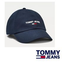 Tommy Jeans☆ SPORT CAP ハット☆ネイビー☆N