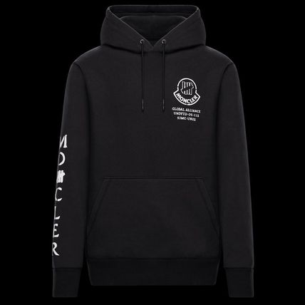 MONCLER パーカー・フーディ Moncler Genius 2020AW★1952 UNDEFEATEDコラボフーディ★関送込(2)