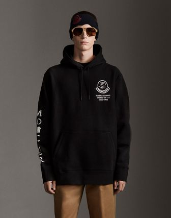 MONCLER パーカー・フーディ Moncler Genius 2020AW★1952 UNDEFEATEDコラボフーディ★関送込(3)