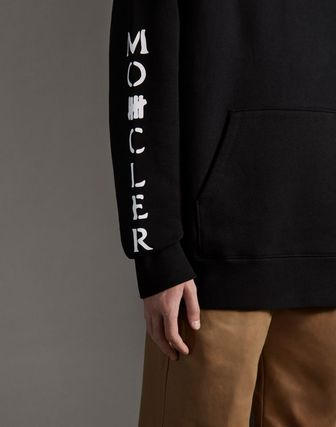MONCLER パーカー・フーディ Moncler Genius 2020AW★1952 UNDEFEATEDコラボフーディ★関送込(6)
