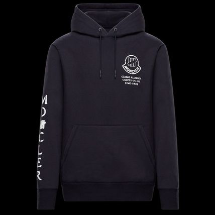 MONCLER パーカー・フーディ Moncler Genius 2020AW★1952 UNDEFEATEDコラボフーディ★関送込(7)