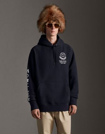MONCLER パーカー・フーディ Moncler Genius 2020AW★1952 UNDEFEATEDコラボフーディ★関送込(8)