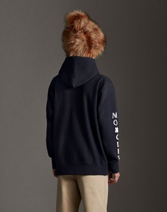 MONCLER パーカー・フーディ Moncler Genius 2020AW★1952 UNDEFEATEDコラボフーディ★関送込(9)