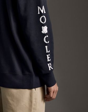MONCLER パーカー・フーディ Moncler Genius 2020AW★1952 UNDEFEATEDコラボフーディ★関送込(11)