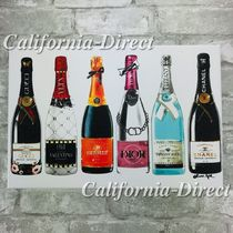 Oliver Gal ちょうどいい 61x41cm FASHION CHAMPAGNE GALORE