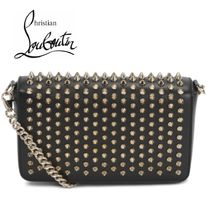 ☆Christian Louboutin☆ チェーン バッグ