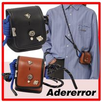 ☆韓国の人気☆【ADERERROR】☆Saltre pocket bag☆バッグ☆