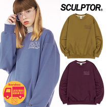 SCULPTOR S/Soft Sweatshirt BBH329 追跡付