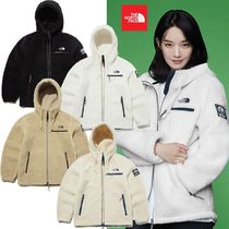 【THE NORTH FACE】SAVE THE EARTH FLEECE HOODIE