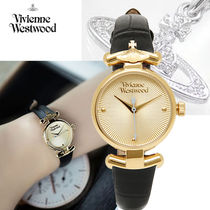 【稀少★人気】Vivienne Westwood MAIDA Watch 関税送料込