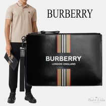 BURBERRY  Sonny pouch