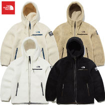 関税負担なし☆THE NORTH FACE SAVE THE EARTH FLEECE HOODIE