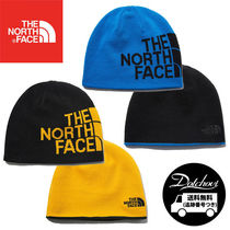 THE NORTH FACE REVERSIBLE TNF BANNER BEANIE MU1538 追跡付