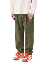 [thisisneverthat] Work Pant Olive