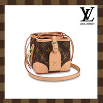 20AW【LOUIS VUITTON】ノエ・パース