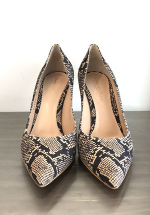 Gianvito Rossi パンプス Gianvito Rossi(ジャンヴィトロッシ) pumps Mousse G24580