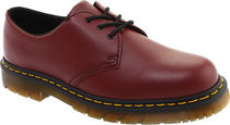【SALE】Dr. Martens Work 1461 3-Eye Shoe Slip Resistant