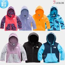 SALE 国内発送 送料込 The North Face INFANT GLACIER HOODIE