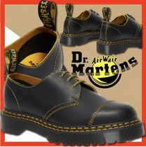★人気★Dr Martens★1461 BEX DOUBLE STITCH★3ホール★兼用