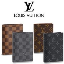 ★Louis Vuitton★ クーヴェルテュール・パスポール NM 全4色