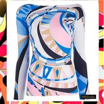 Emilio Pucci★Wally トップス