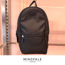 【GUCCI OUTLET 新品】BACKPACK バックパック