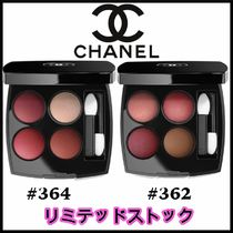 ★日本完売★CHANEL**Multi-Effect Quadra Eyeshadow**#362/364