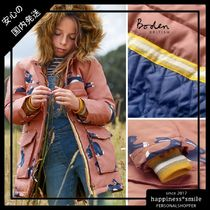 Boden(ボーデン) キッズアウター 英国Boden/完全防水あったかCosy Waterproofジャケット