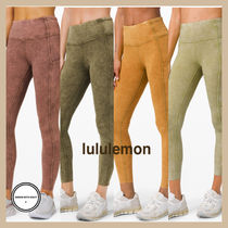 lululemon♥Fast And Free HR Tight・Nulux