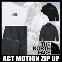 [THE NORTH FACE] ACT MOTION ZIP UP