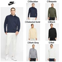 【NIKE】☆ゴルフ☆ Nike Dri-FIT Player Men's 1/2-Zip