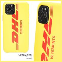 VETEMENTS*DHLロゴ iPhoneケース*iPhone 11 Pro*送料込
