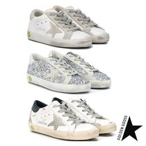 即発★GOLDEN GOOSE★KIDS SUPERSTAR 大人もOK 3 COLOR