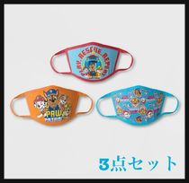 pawpatrol kids face mask パウパトロール キッズ用 マスク