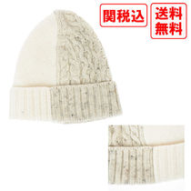 関税・送料込 MAISON MARGIELA MM4 KNITTED ビーニー