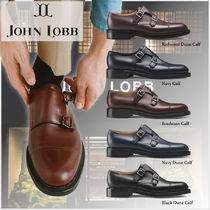 【★要注目★】JOHN LOBB ☆ WILLIAM NEW STANDARD ダブルソール