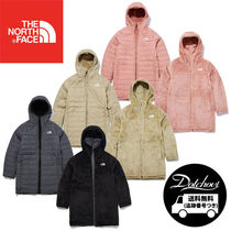 THE NORTH FACE W MOSSBUD REVERSIBLE PARKA MU1539 追跡付