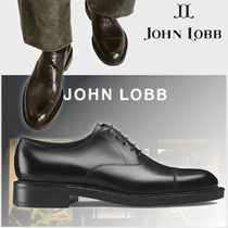 【★要注目★】JOHN LOBB ☆ CITY II NEW STANDARD ダブルソール
